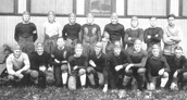 Carver County Independent Football Team 1924