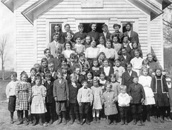 District 61 School, 1907