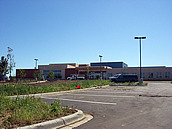 2007—New Watertown-Mayer Elementary School / Paul Avenue