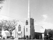 1973—Trinity Lutheran Church - Newton Avenue & Madison Street
