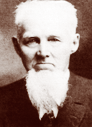 portrait of J.P. Akins